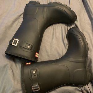 Hunter short classic boots